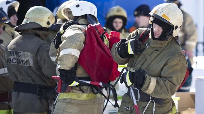 В Сургуте эвакуировали детей из детского сада