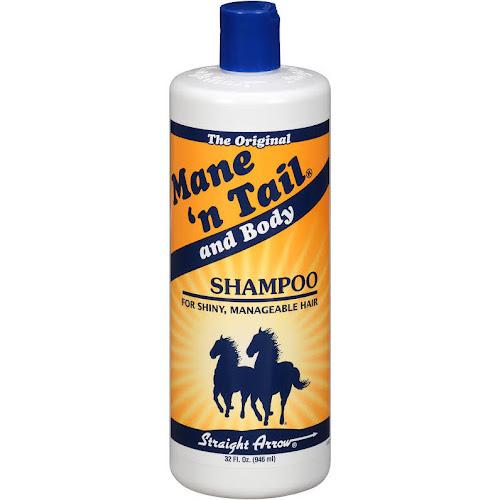 Mane 'n Tail Original Shampoo - 32 fl oz bottle