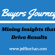Buyers Journey: Mining Insights that Drive Results - Jeff Korhan