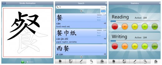 Learning Mandarin Chinese and Passing HSK Chinese Proficiency Test Has Become Easier With the Chinese Flashcards Apps