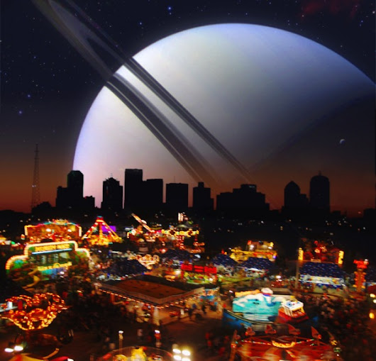 Carnival of Space #502 - Urban Astronomer