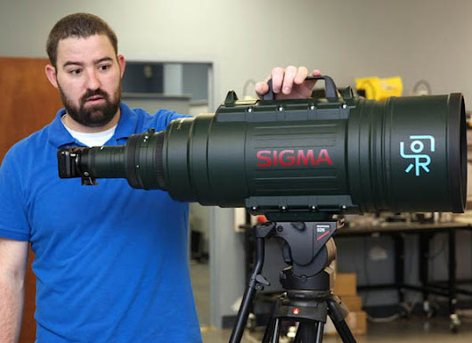 Things You Didn't Want to Know About Zoom Lenses