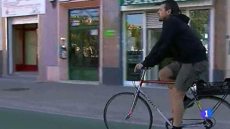 Sevilla y Zaragoza, los mejores carriles bici de España
