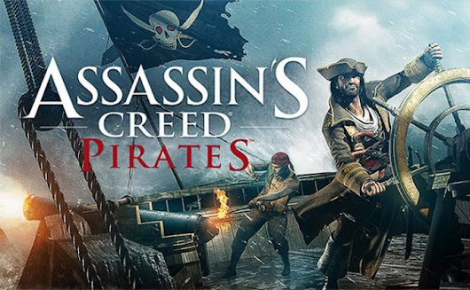 Assassin's Creed Pirates desaparece del AppStore y Google Play
