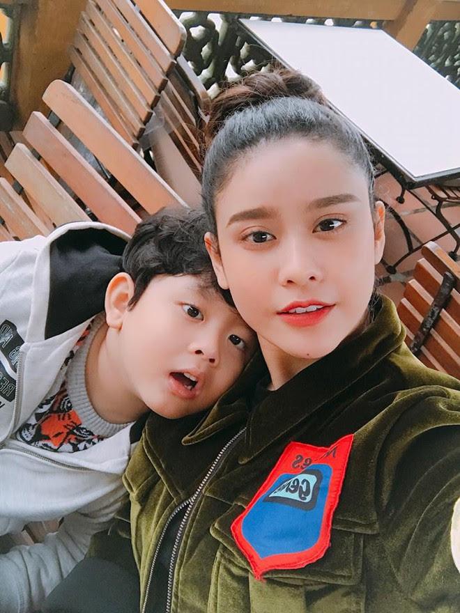 Cặp đôi thị phi Tim - Trương Quỳnh Anh: Đã thẩm mỹ là phải làm cả đôi cùng lúc - Ảnh 5.