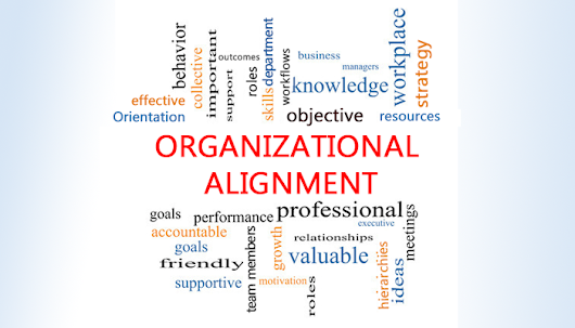 Haven't you taken Organization Alignment seriously yet? - Empxtrack
