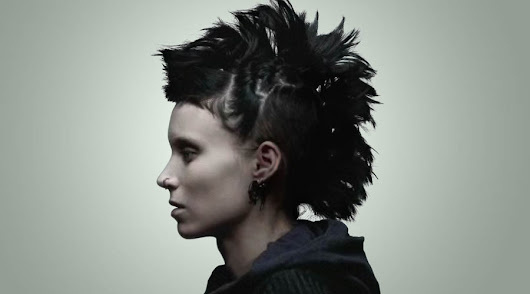 6 actrices que podrían ser Lisbeth Salander en The Girl in the Spider Web - Pixenario