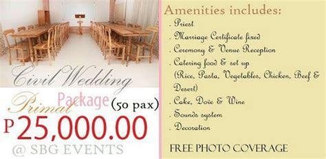 Quezon city promo civil wedding venues events quezon city