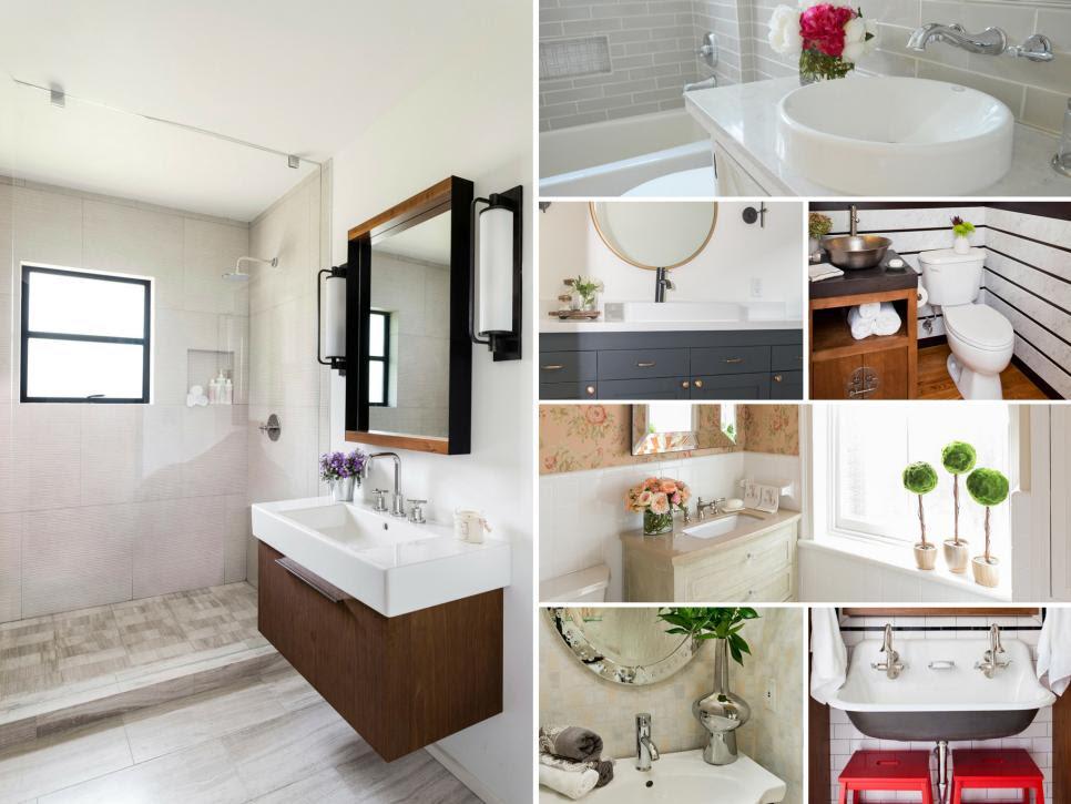 30+ Inexpensive Bathroom Renovation Ideas - Interior ...