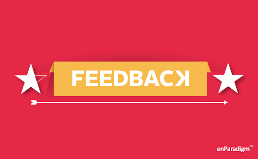 Are sales leaders giving transformational feedback? • The enParadigm Blog