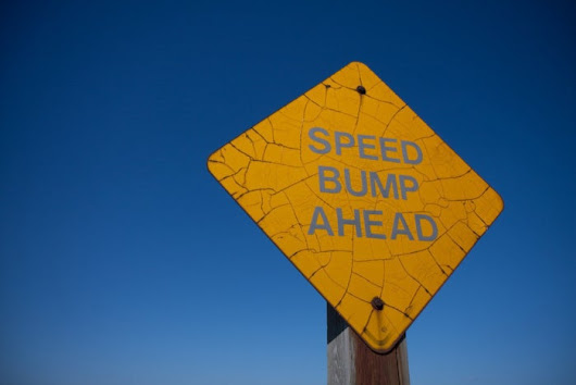 The 3 big speed bumps to devops in the cloud