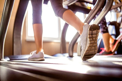 How Many Calories Per Hour Does A Treadmill Burn?