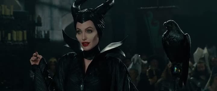 Download Maleficent 2014 250mb Brrip 480p English Free
