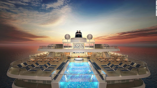 14 amazing cruises setting sail in 2015