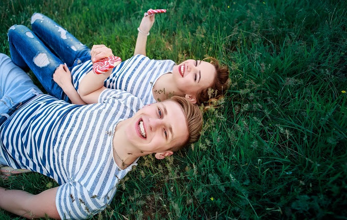 Ketika menjalin kekerabatan di umur yang ibarat kini Bukti Sayang Tak Melulu Berujung Pengorbanan Kok, Melakukan 5 Hal Simpel  Ini Akan Membuat Si Nona Merasa Berarti