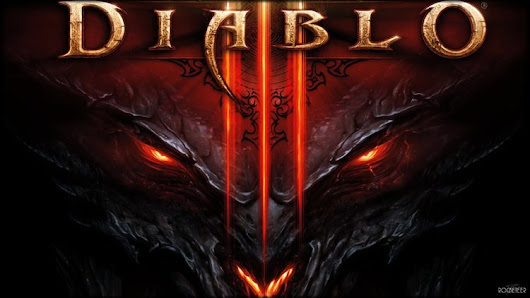 You are not Prepared: Diablo III Eternal Collection coming to Nintendo Switch - FBTB