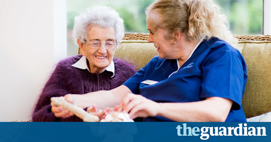 What not to say to people living with dementia | Yvonne Manson | Social Care Network | The Guardian