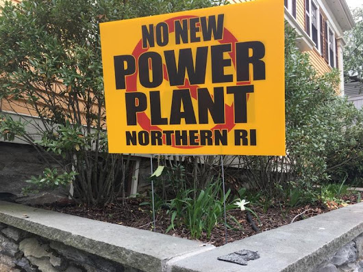 Final Decision On Invenergy Power Plant Expected To Stretch Into Next Year