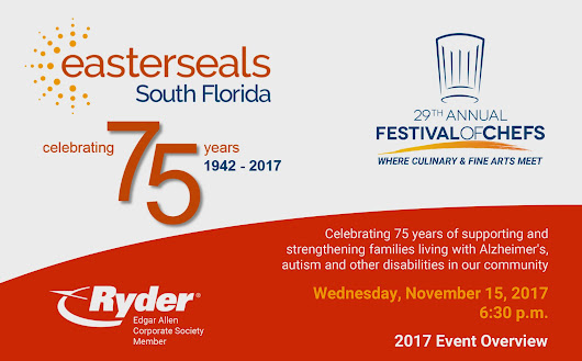 75th ANNIVERSARY OF EASTERSEALS