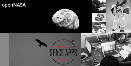 Space Apps Challenge 2015, la NASA s'invite à à Dakar