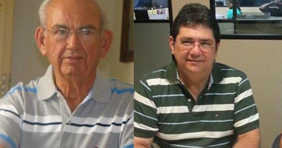 Geraldo Gomes e Ze Lins