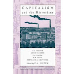 Capitalism and the Historians [Book]