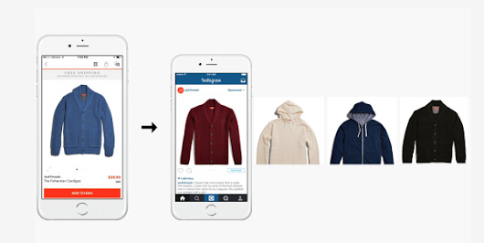 Facebook brings Dynamic Ads unit to Instagram