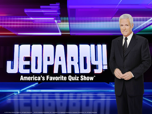Pun for Fun: Jeopardy Style Pun Delivery