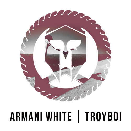 TroyBoi - Do You ft. Armani White (Remix)