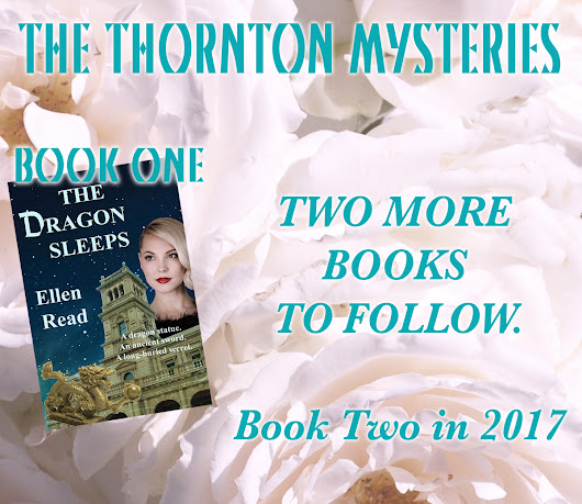 The Thornton Mysteries