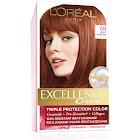 L'Oreal Paris Excellence Creme Triple Protection Hair Color, Light Auburn