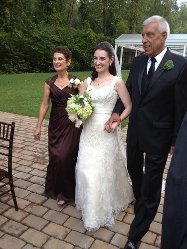 Amy and parents