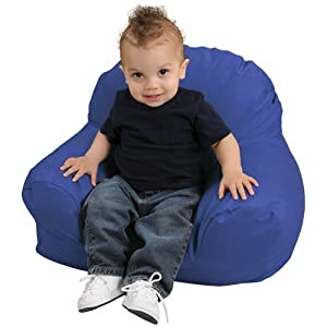 Amazon.com - Cozy Toddler Chair - Childrens Bean Bag Chairs