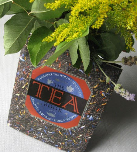 The Tea Book for the gifting season | Flock of Tea Cosy