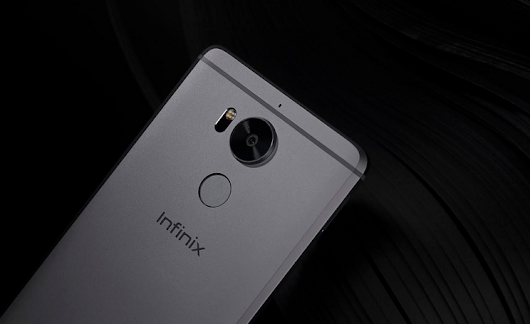 The First Official Image Of The 8-Core Infinix Zero 4 x555 Just Leaked