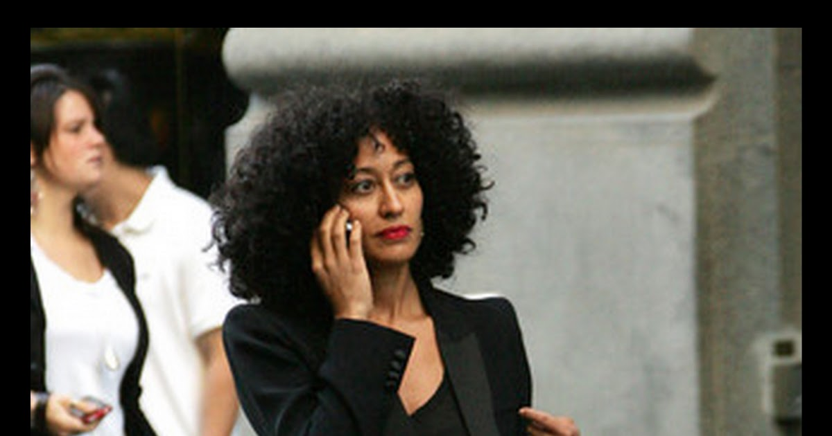 Haus Of Leah Style Diva Tracee Ellis Ross