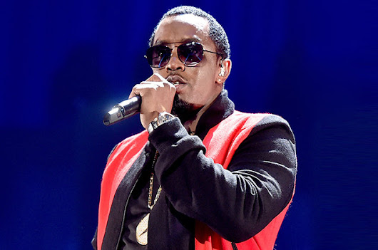 Diddy to Host Post-Grammys City Gala Fundraiser at Playboy Mansion