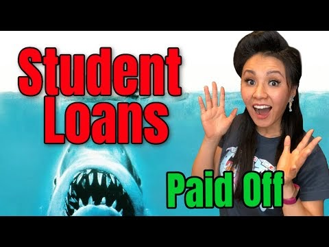 I paid off $120K in Student Loans - Reaction & Reflection (FINALLY Debt Free!)