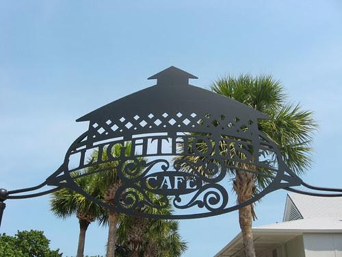 Lighthouse Cafe...