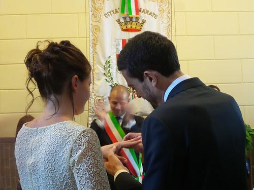Andrea e Iolanda oggi sposi! by Ylbert Durishti