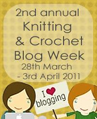 2nd Annual KnitCroBlo Week