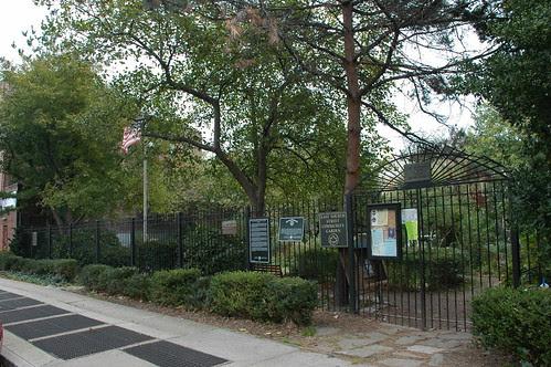 East 4th Street Community Garden