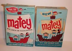 Matey Bubble Bath