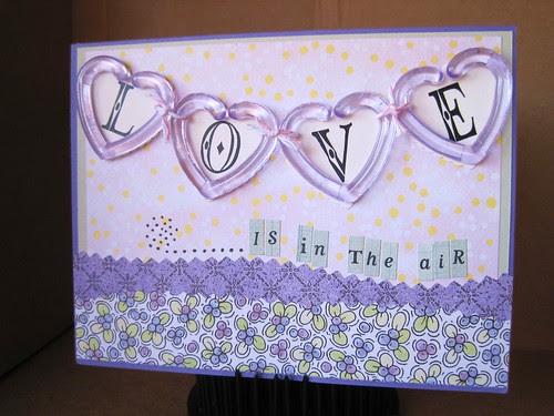 Valentine card #10