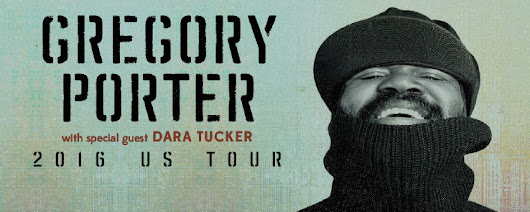 Gregory Porter In Nashville June 4th