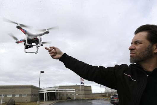 FAA's Drone Rules Break New Ground