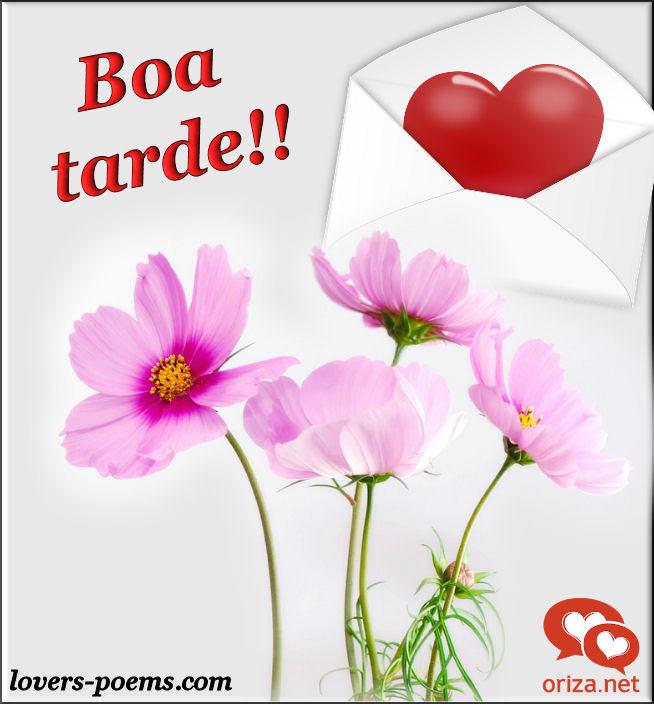 Boa Tarde Muita Flor Amor E Paz Orizanet Portal Gifs By
