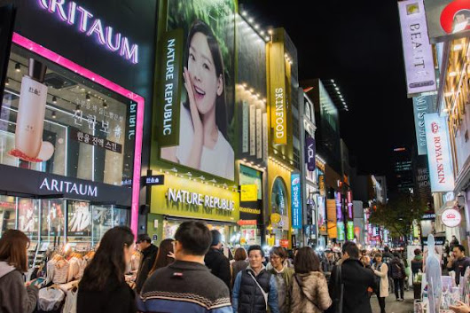 Asia's top 10 holiday shopping cities