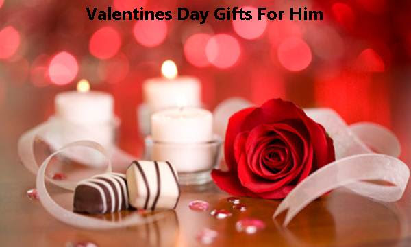 Best Valentines Day Gift Ideas For Him Her Boyfriend Husband