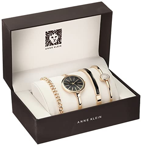 MOTHER'S DAY GIFT IDEA: SOPHISTICATED WATCH SETS
